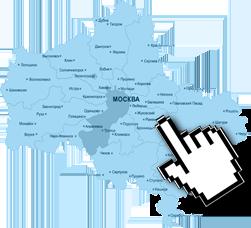 Карта мастерских Дом быта